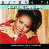 Aretha Franklin: Super Hits