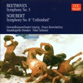 Beethoven: Symphony No. 5; Schubert: Symphony No. 8 'Unfinished
