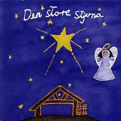 Den Store Stjerna - 12 Norwegian Christmas carols / Alta Motett Choir; Ensemble Nord