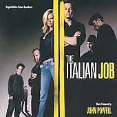 John Powell (Film Composer): The Italian Job (2003) (Original Motion Picture Soundtrack)