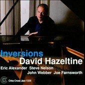 David Hazeltine: Inversions *