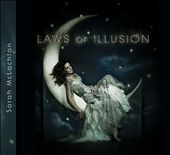 Sarah McLachlan: Laws of Illusion [Deluxe Edition] [CD/DVD]