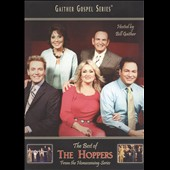 The Hoppers: The  Best of the Hoppers [DVD]