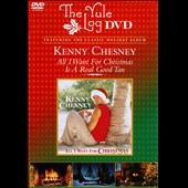 Kenny Chesney: All I Want for Christmas
