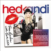 Various Artists: Hed Kandi World Series: London [Digipak]