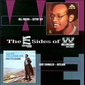 Gary Chandler/Bill Manson/Bill Mason: Gettin' Off/Outlook