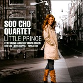 Soo Cho Quartet: Little Prince *