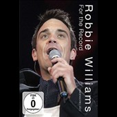 Robbie Williams: For The Record [PA]