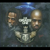 The Greatest One: The  Genesis [Digipak]
