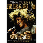 Tina Turner: Exciting Tina Turner: Live