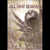 All That Remains: Live in Philadelphia