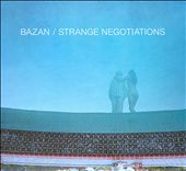 David Bazan: Strange Negotiations [Digipak] *