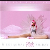 Nicki Minaj: Pink Friday [Clean] [Deluxe Edition]
