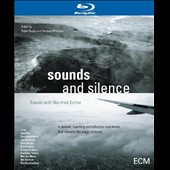 Various Artists: Sounds and Silence: Travels with Manfred Eicher [DVD]