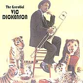 Vic Dickenson: The Essential Vic Dickenson