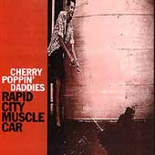 Cherry Poppin' Daddies: Rapid City Muscle Car