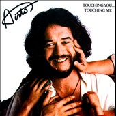 Airto Moreira: Touching You...Touching Me