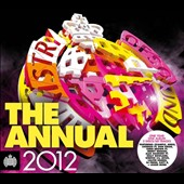 Various Artists: The Annual: 2012