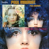 Paul Mauriat: Gone Is Love/TombéLa Neige