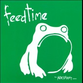 feedtime: The Aberrant Years [Limited Edition] [Box]