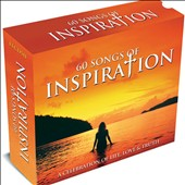 Various Artists: 60 Songs of Inspiration