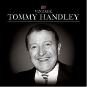 Tommy Handley: Tommy Handley *