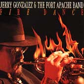 Jerry Gonzalez: Fire Dance