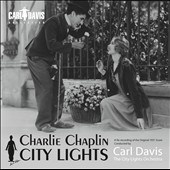 Charlie Chaplin: City Lights / Jose Padilla