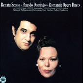 Romantic Opera Duets