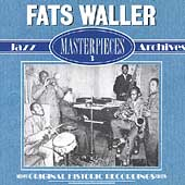 Fats Waller: Masterpieces, Vol. 3