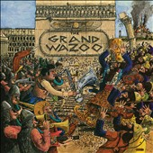 Frank Zappa: The Grand Wazoo