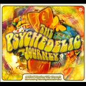 Various Artists: The Psychedelic Journey [Box]