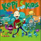 Kepi Ghoulie: Kepi for Kids [Digipak]