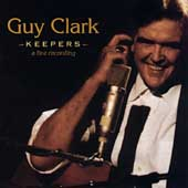 Guy Clark: Keepers