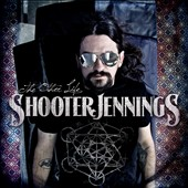 Shooter Jennings: Other Life [Digipak] *