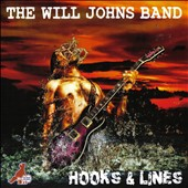 The Will Johns Band: Hooks & Lines
