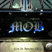 Matt O'Ree: Live in Denver, CO