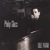 Glass: Solo Piano / Philip Glass
