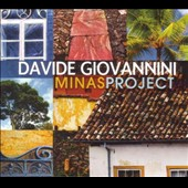 Davide Giovannini: Minas Project