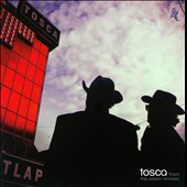 Tosca (Electronic): Tlapa: The Odeon Remixes *