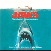 John Williams (Film Composer): Jaws: Collector's Edition Soundtrack