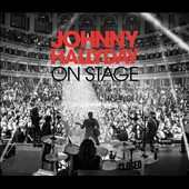 Johnny Hallyday: On Stage