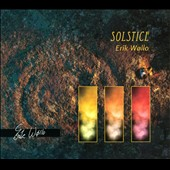 Erik Wollo: Solstice [Digipak]