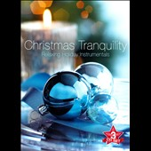 Various Artists: Christmas Tranquility [Somerset] [Box]