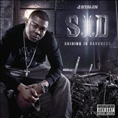 J. Stalin: S.I.D.: Shining in Darkness [PA] [Digipak] *