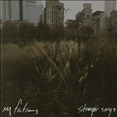 My Fictions: Stranger Songs [Slipcase]