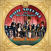 Paul Specht: Static Strut: Hot Dance Rarities 1922-1930