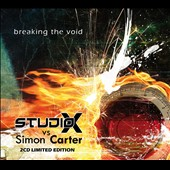 Studio-X/Simon Carter: Breaking the Void [Limited Edition] [Box]