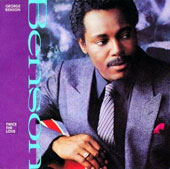 George Benson (Guitar): Twice the Love