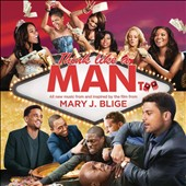 Mary J. Blige: Think Like a Man Too [Music From and Inspired by the Film] *